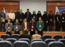 برگزاری مسابقه دفاع سه دقیقه ای پایان نامه های دانشجویی