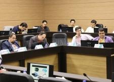 رشد سه برابری شرکت کنندگان، در مسابقات ملی دفاع 3 دقیقه ای پایان نامه های دانشجویی در دانشگاه صنعتی امیرکبیر