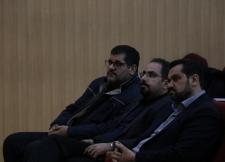 گزارش تصویری برگزاری دومین جلسه کارگاه آموزشی رسم انتخاب