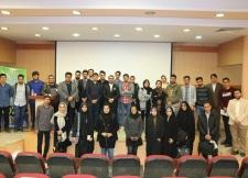 برگزاری همایش « مهندس نوآور، خالق دنیایی از فرصت ها »