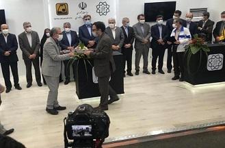مدیرعامل شرکت راهآهن شهری تهران و حومه: تفاهمنامهی مشترک برای تولید ۱۰۵ دستگاه واگن ملی با جهاددانشگاهی امضا شد