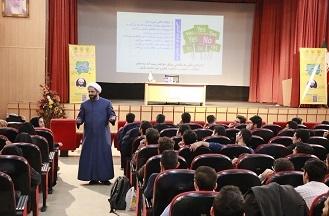 در جلسه دوم کارگاه رسم انتخاب دانشگاه امیرکبیر مطرح شد؛ وجود همزمان سه عنصر