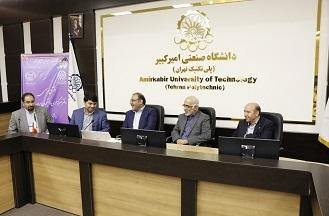 دفتر ایسنا در دانشگاه صنعتی امیرکبیر افتتاح شد
