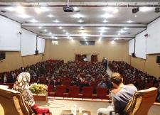 برگزاری 5 جلسه کارگاه آموزشی رسم انتخاب در سال 98 توسط جهاددانشگاهی واحد صنعتی امیرکبیر